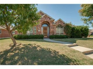 10217  Ambergate Lane  , Frisco, TX 75035 (MLS #13040119) :: The Todd Smith Group