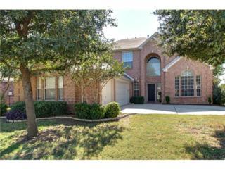 2133  Longfellow Lane  , Flower Mound, TX 75028 (MLS #13040154) :: Fathom Realty