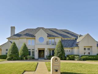 1  Glen Abbey Court  , Mansfield, TX 76063 (MLS #13040347) :: DFWHomeSeeker.com