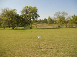 LOT 16  Starcrest Estates  , Corsicana, TX 75109 (MLS #13040469) :: DFWHomeSeeker.com