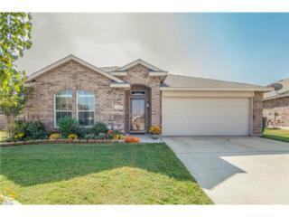 1728  Quail Springs Circle  , Fort Worth, TX 76177 (MLS #13040472) :: DFWHomeSeeker.com