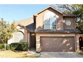 1800  Hunters Ridge Drive  , Grapevine, TX 76051 (MLS #13040530) :: DFWHomeSeeker.com