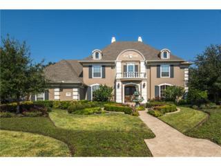 110  Yale Drive  , Southlake, TX 76092 (MLS #13040577) :: DFWHomeSeeker.com