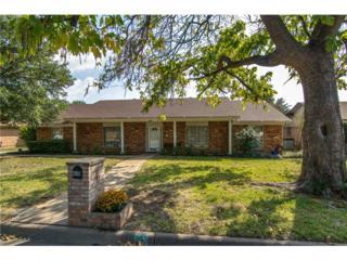 439 W Louella Drive  , Hurst, TX 76054 (MLS #13040681) :: Robbins Real Estate