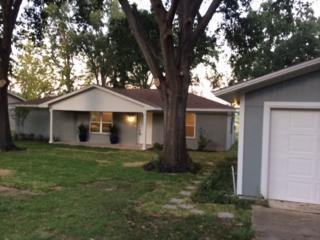 420  Forest Lane  , Gun Barrel City, TX 75156 (MLS #13040723) :: Robbins Real Estate
