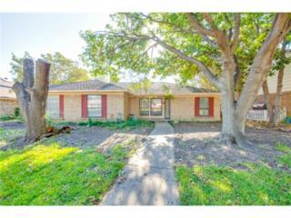 226  Syracuse Place  , Richardson, TX 75081 (MLS #13040856) :: DFWHomeSeeker.com