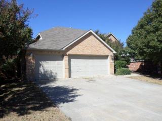 7105  Bunk House Drive  , Fort Worth, TX 76179 (MLS #13040861) :: DFWHomeSeeker.com