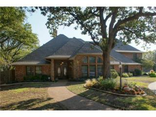 1000  Woodvale Court  , Colleyville, TX 76034 (MLS #13040970) :: DFWHomeSeeker.com