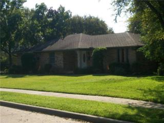 1101  Pueblo Drive  , Richardson, TX 75080 (MLS #13041045) :: DFWHomeSeeker.com