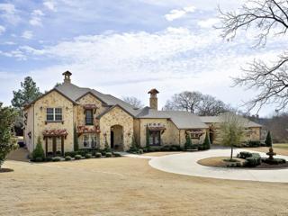 4801  Behrens Court  , Colleyville, TX 76034 (MLS #13041126) :: DFWHomeSeeker.com