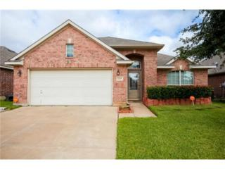 1237  Brownford Drive  , Burleson, TX 76028 (MLS #13041230) :: The Tierny Jordan Team