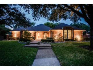 2017  Misty Haven Lane  , Plano, TX 75093 (MLS #13041291) :: The Todd Smith Group