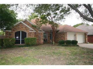 4506  Ainsworth Circle  , Grapevine, TX 76051 (MLS #13041337) :: DFWHomeSeeker.com