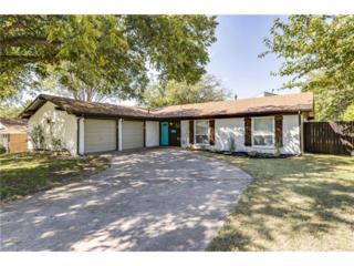 8416  Mojave Trail  , Fort Worth, TX 76116 (MLS #13041372) :: Fathom Realty