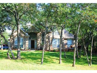 200  Rosewood Drive  , Cross Roads, TX 76227 (MLS #13041390) :: Real Estate By Design