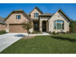 5500  Calisto Way  , Flower Mound, TX 75028 (MLS #13041452) :: Lisa Birdsong Realty Group