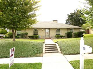 404  Riverwood Drive  , Desoto, TX 75115 (MLS #13041685) :: Fathom Realty