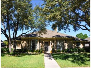 8031  Abramshire Avenue  , Dallas, TX 75231 (MLS #13041710) :: Fathom Realty