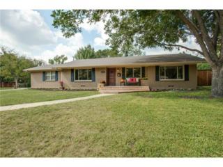 1001  Newberry Drive  , Richardson, TX 75080 (MLS #13041776) :: Robbins Real Estate