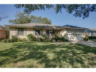 1709  N Pl  , Plano, TX 75074 (MLS #13041795) :: The Todd Smith Group