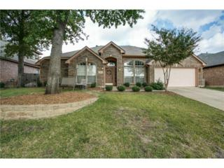 2826  Northwood Street  , Grapevine, TX 76051 (MLS #13041808) :: DFWHomeSeeker.com