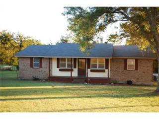 114  Bells Chapel Road  , Waxahachie, TX 75165 (MLS #13041897) :: Fathom Realty