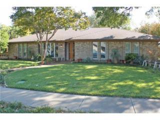 2504  Westridge Drive  , Plano, TX 75075 (MLS #13042004) :: Lisa Birdsong Realty Group