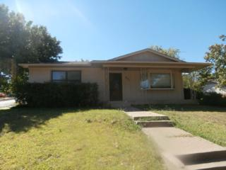 501 W Phillips Court  , Grand Prairie, TX 75051 (MLS #13042005) :: DFWHomeSeeker.com