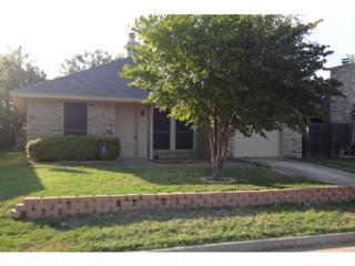 2449  Cardiff Street  , Grand Prairie, TX 75051 (MLS #13042065) :: DFWHomeSeeker.com
