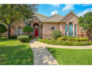 3514  Windsor Forest Drive  , Grapevine, TX 76051 (MLS #13042139) :: DFWHomeSeeker.com