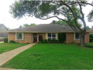 1110  Sunset Drive  , Trophy Club, TX 76262 (MLS #13042274) :: DFWHomeSeeker.com