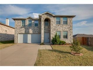 1725  Spyglass Drive  , Little Elm, TX 75068 (MLS #13042670) :: The Tierny Jordan Team