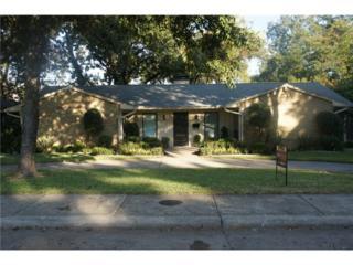 9736  Ravensway Drive  , Dallas, TX 75238 (MLS #13042703) :: Robbins Real Estate
