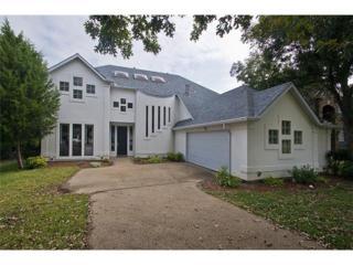 2603  Greenway Drive  , Mckinney, TX 75070 (MLS #13042728) :: Homes By Lainie Team