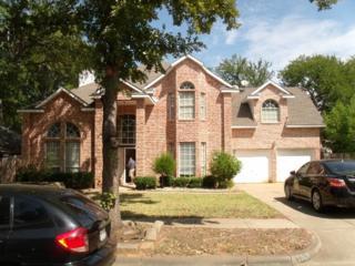 1208  Greendale Drive  , Bedford, TX 76022 (MLS #13042749) :: Robbins Real Estate