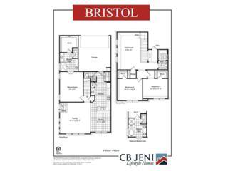 3904  Canton Jade Way  , Arlington, TX 76005 (MLS #13042757) :: Robbins Real Estate