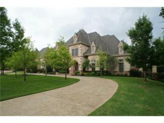 1609  Enclave Court  , Southlake, TX 76092 (MLS #13042999) :: DFWHomeSeeker.com
