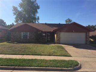 1308  Fieldstone Drive  , Bedford, TX 76022 (MLS #13043253) :: DFWHomeSeeker.com