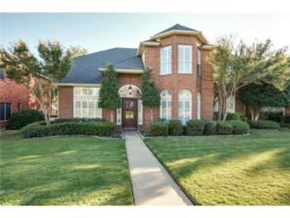 629  Autumnwood Lane  , Coppell, TX 75019 (MLS #13043873) :: The Rhodes Team