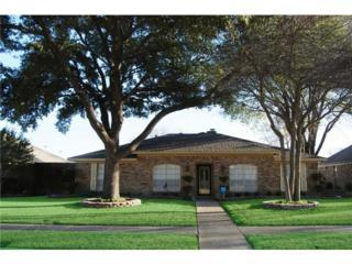 1514  Flintwood Drive  , Richardson, TX 75081 (MLS #13043891) :: DFWHomeSeeker.com