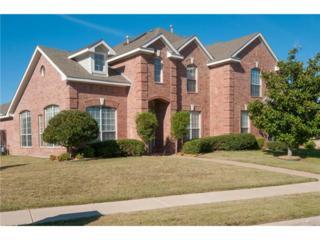 1  Par Court  , Mansfield, TX 76063 (MLS #13044092) :: DFWHomeSeeker.com