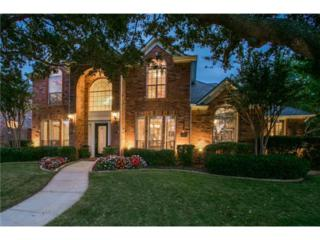 1709  Water Lily Drive  , Southlake, TX 76092 (MLS #13044581) :: DFWHomeSeeker.com