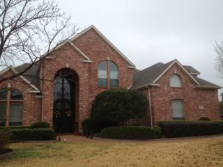 810  Wentwood Drive  , Southlake, TX 76092 (MLS #13044791) :: DFWHomeSeeker.com
