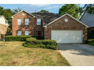 4307  Country Lane  , Grapevine, TX 76051 (MLS #13044852) :: DFWHomeSeeker.com