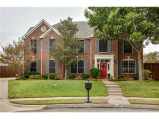 1505  Lake Crest Court  , Flower Mound, TX 75022 (MLS #13044970) :: The Rhodes Team