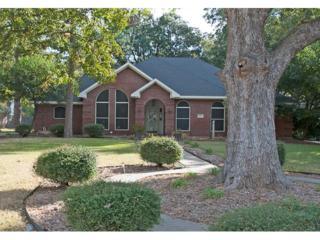 103  Jaron Drive  , Pottsboro, TX 75076 (MLS #13045056) :: Homes By Lainie Team
