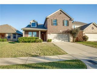 4513  Chris Drive  , Fort Worth, TX 76244 (MLS #13045428) :: Fathom Realty