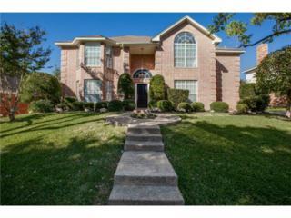 6615  Johns Court  , Arlington, TX 76016 (MLS #13045457) :: DFWHomeSeeker.com