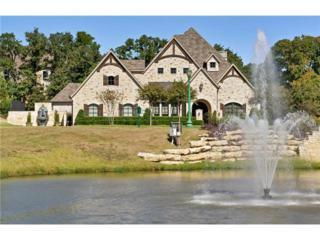 303  Hogans Drive  , Trophy Club, TX 76262 (MLS #13045482) :: DFWHomeSeeker.com