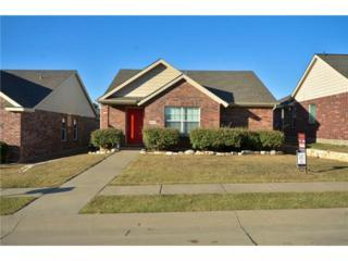 8915  Redford Road  , Cross Roads, TX 76227 (MLS #13045489) :: Real Estate By Design